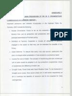 Swaminadhan Committee Report