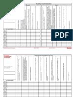 DSA Riegenkarte DIN A4