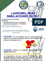 IE-812 - PLC EN CADESIMU