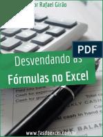 Desvendandoas Formulas no Excel