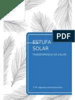 estufa solar