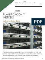 9. PyD - Planificacion y Metodo - la fuerza de los datos