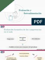 52. Evaluación y retroalimentacion (1)