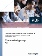 A2_The verbal group_workbook
