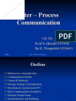 Inter Process Communication - New Copy