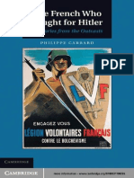 The French who fought for Hitler _ memories from the outcasts