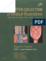 The Netter Collection of Medical Illustrations Digestive System Part I - The Upper Digestive Tract by James C Reynolds (z-lib.org).pdf