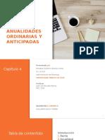 Capitulo 4 Anualidades.pptx