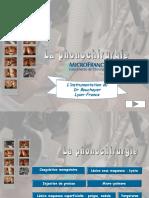 Phonochirurgie