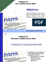 Intro entorno-program-web