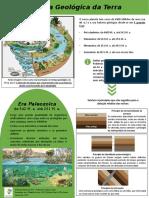 História Geológica da Terra.pptx