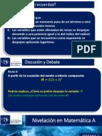 Sem 1.1 - Despeje de Variables-1.pdf