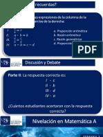Sem 1.2 - Proporcionalidad - proporcionalidad Directa e Inversa