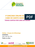 I gincana online (1)