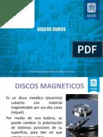 16. Discos Duros