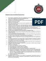 Bridgestone Passenger Tyre Xpress Unconditional Warranty Policy with Logo.pdf