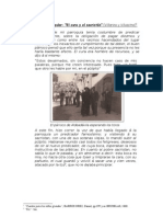 Cuento popular salmantino EL CURA Y EL SACRISTÁN (Villarino y Vilvestre)
