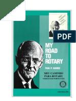 Meu Caminho para Rotary