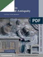 Sitta Von Reden - Money in Classical Antiquity (2010, Cambridge University Press) - Libgen.lc