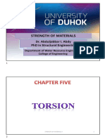 _Strength of Materials II-Ch5