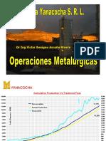 operaciones extraccion oro y plata en yanacocha.ppt