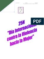 25N Infantil y Primaria