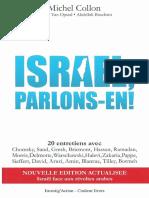 Collon Michel - Israël, Parlons-En