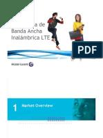 20101117-Tecnologia Banda Ancha Inalambrica LTE