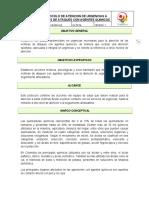 GU-PR-04 Protocolo para el manejo de atenciòn a victimas de ataques con agentes quimicos