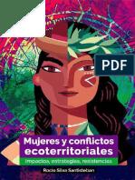 Mujeres y Conflictos 2da Edición Capitulo III (105-125)
