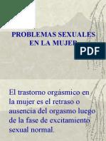 Problemas Sexuales en Mujer.pps