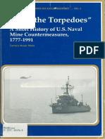 Naval Torpedoes & Mines History