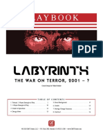Labyrinth Playbook 2010