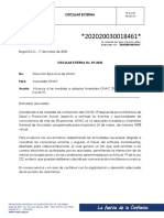 Circular Externa N 09 2020