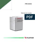 manual FPM 3800A