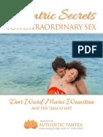 3-Secrets-for-Extraordinary-Sex-Couples-Retreat