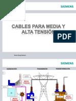 Media Tensión Redes Eléctricas