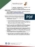 TRABAJO-EXAMEN PRIMER CORTE USOS II JUEVES. DEFINITIVO