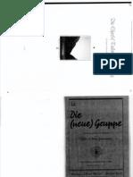 Die (Neue) Gruppe (1935)