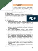 Objetivo INSTRUMENTO DE GESTION AMBIENTAL CORRECTIVO, IGAC  Explotación Rosa Amparo A.C.4
