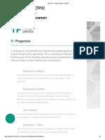 Examen_ Trabajo Práctico 3 [TP3] Liderazgo