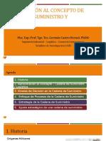 Introducción al concepto de Cadena de Suministro y Logística.pptx