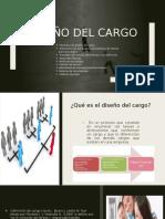 DISEÑO DEL CARGO PPT.pptx