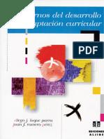 Trastornos del desarrollo y adaptación curricular.pdf