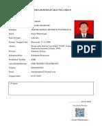 Formulir Pendaftaran Pelatihan 2AC60F90
