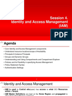 Know Identity and Access Management - IAM