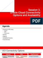 Get Connect to Oracle Cloud
