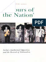 'Saviours of the Nation'_ Serbia's Intellectual Opposition and the Revival of Nationalism ( PDFDrive.com ).pdf