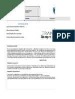 INVESTIGACION DE OPERACIONES-SEGUNDA ENTREGA