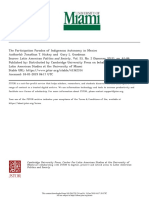 The Participation Paradox of Indigenous Autonomy in Mexico.pdf